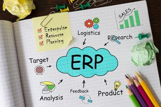 Importance of ERP