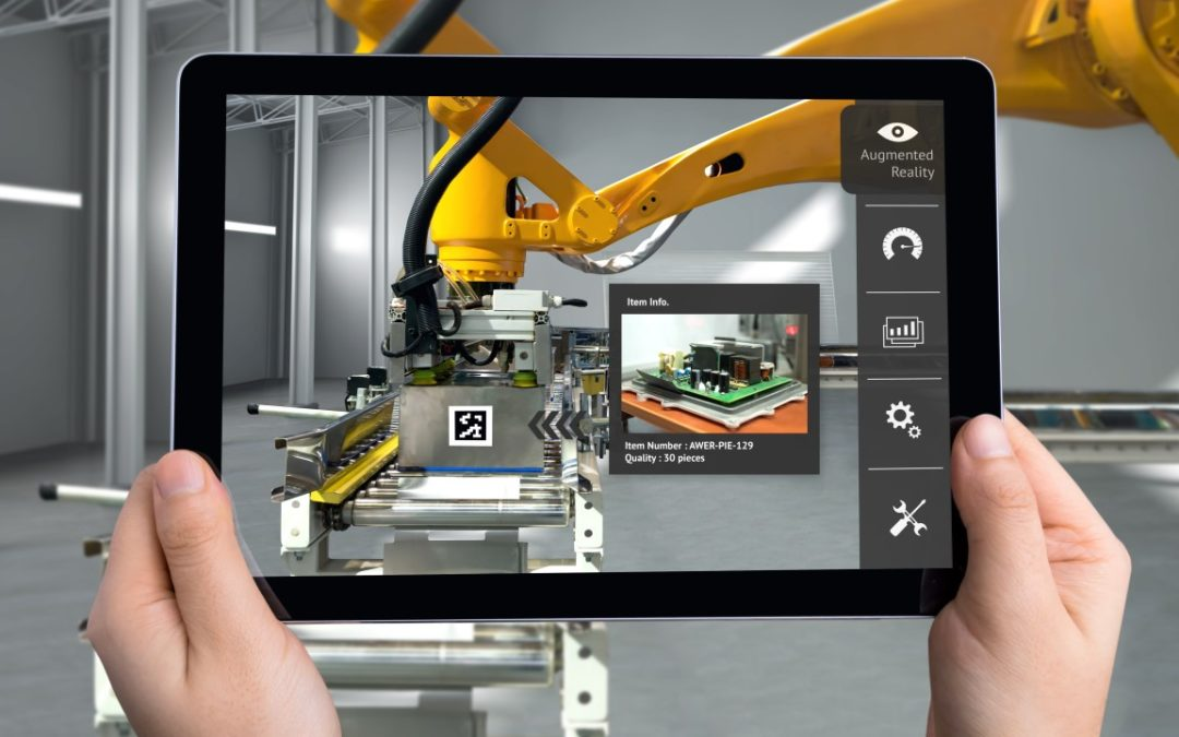 Applications to Enjoy the Augmented Reality of Apple