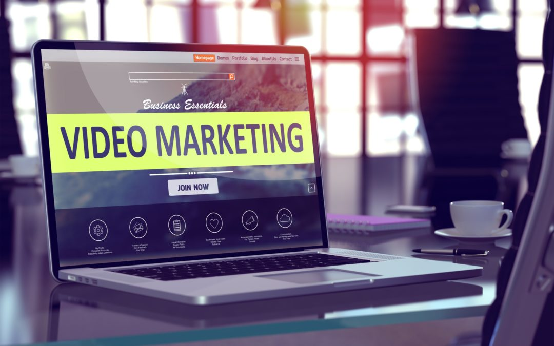 Video Marketing On Your Blog