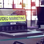 video marketing on blog