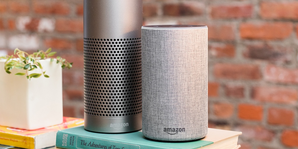 Amazon Echo and Alexa arrive in Spain