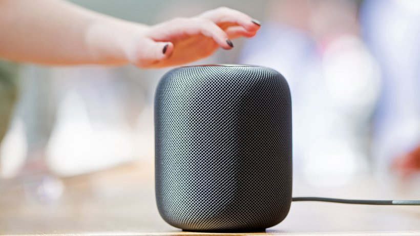 Apple HomePod features
