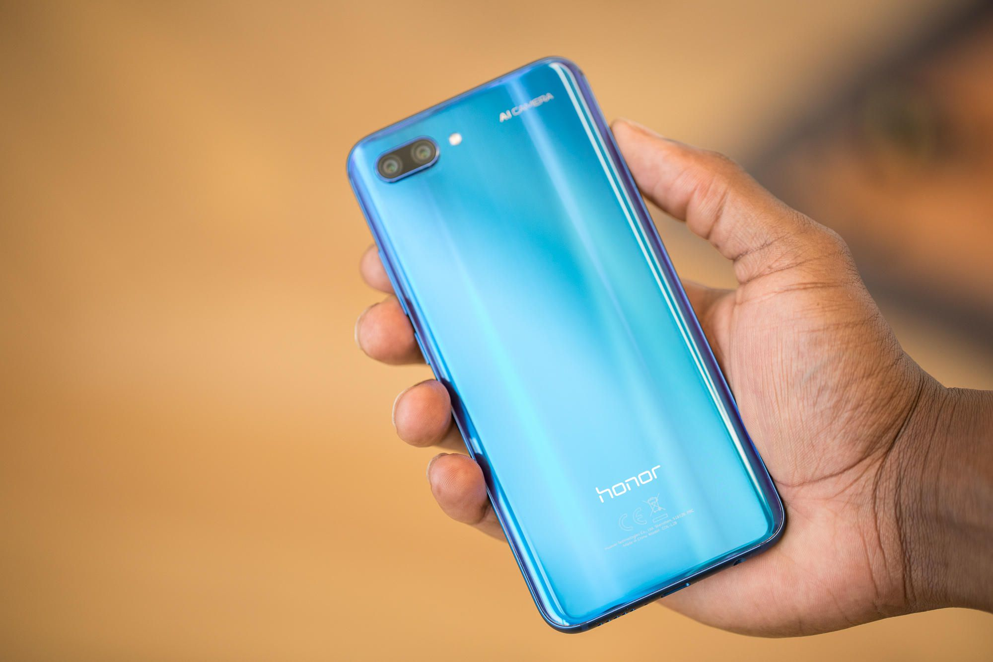 Honor 10 mobile