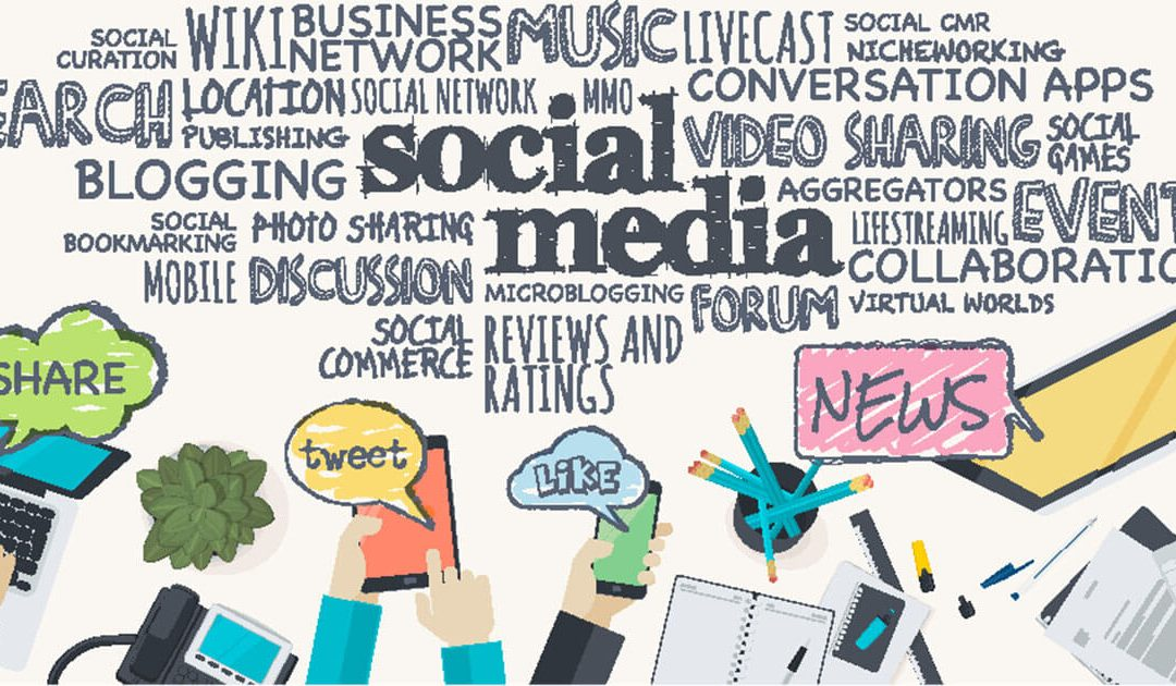 4 Social Media Practices to Take your Traffic to the Next Level1