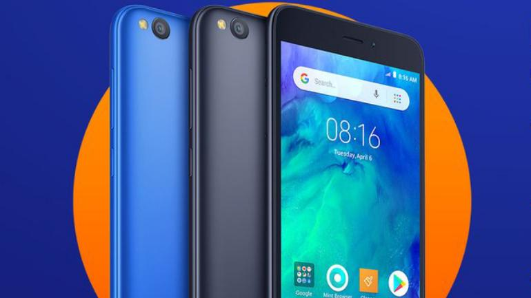 Redmi Go: the era with Android Go starts in the Xiaomi empire with a small 5-inch