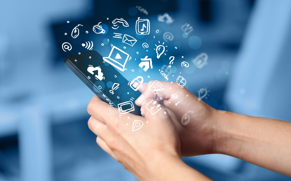 Mobile Apps and Digital Transformation