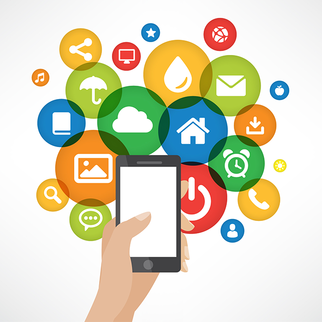 The Big Data And The Mobile Apps | Mobile Apps Using Big Data