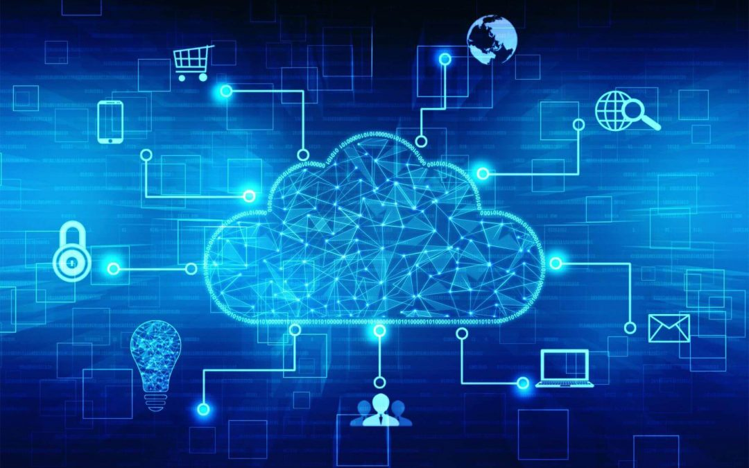 The impact of open cloud technologies on IT