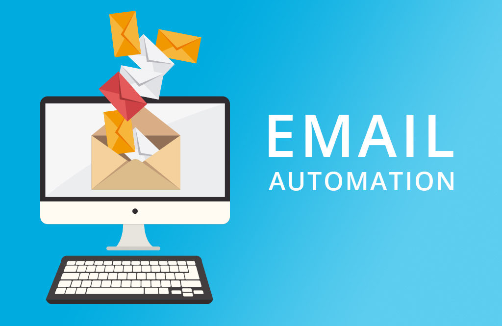 How to increase your sales with email automation