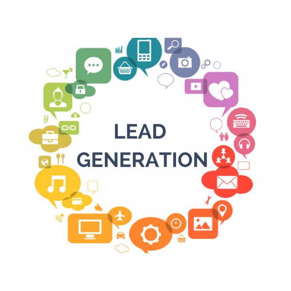 Generation of leads: process, channels and keys to generate more