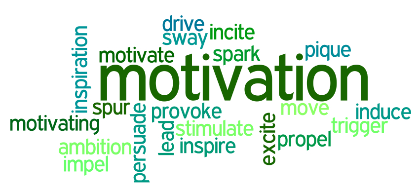 Motivation at work: 7 keys to improve marketing and sales results