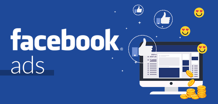 Ads on Facebook Ads, step by step guide