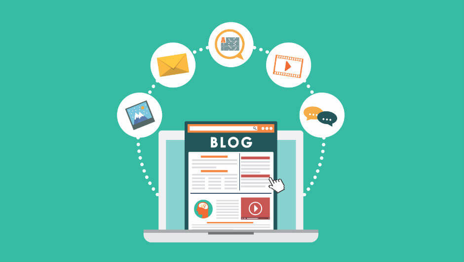 Corporate Blog 10 tips to create valuable content
