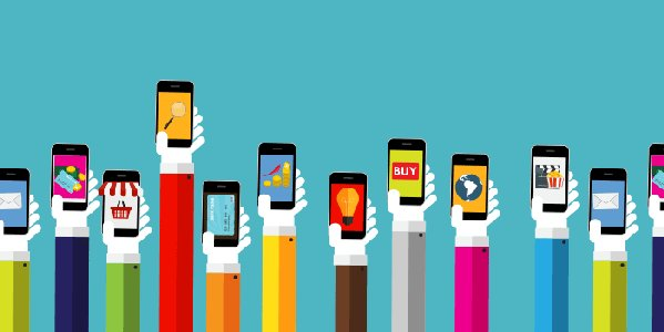 Sector to invest in app in 2021