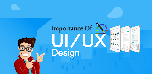 HOW TO IMPROVE THE EFFECTIVENESS OF AN APP WITH A GOOD UX / UI DESIGN