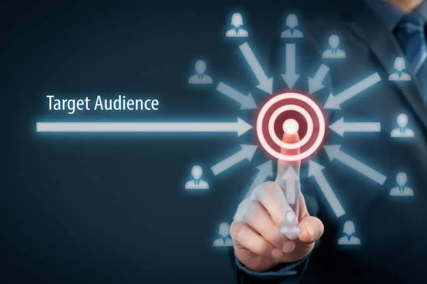 Target Audience What is it and how can I define the target?