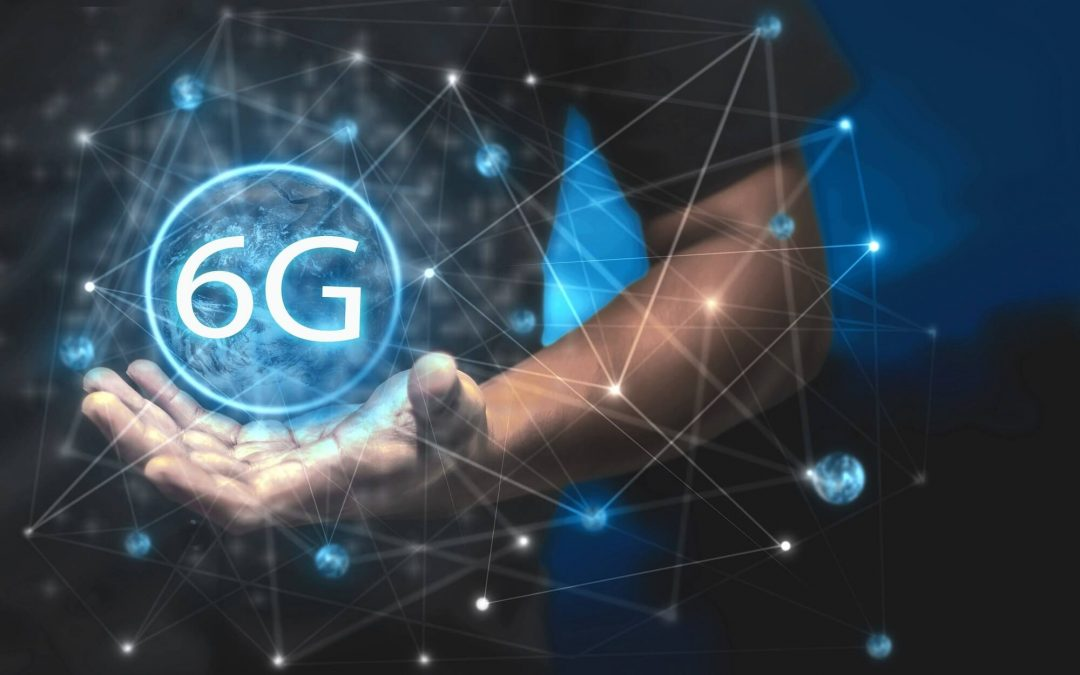 2030, the year the 6g will arrive