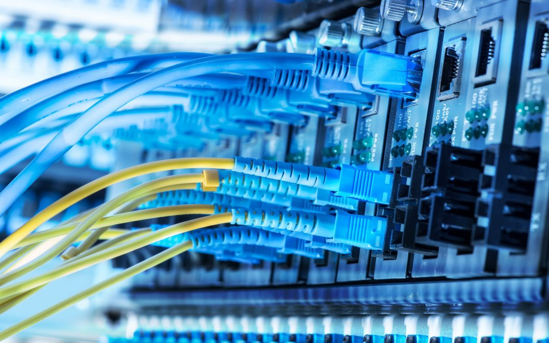 SONIC AND THE FUTURE OF THE NETWORK IN THE DATA CENTER