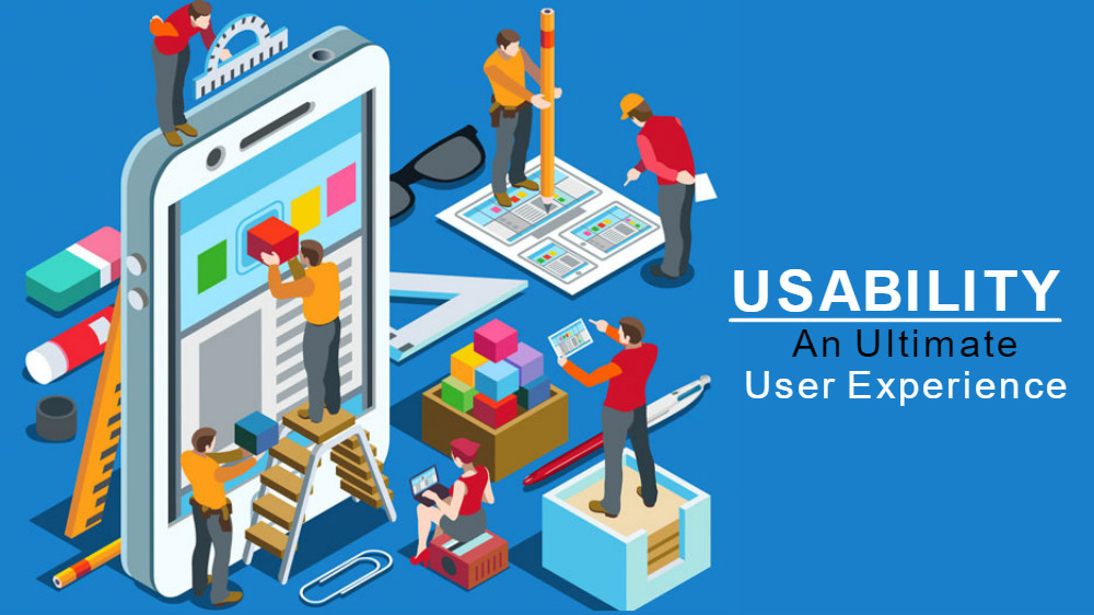 Web usability and user experience, how are they different?
