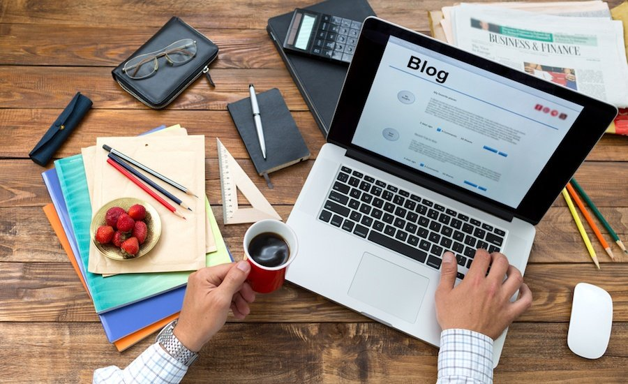 How to properly integrate the blog into your natural referencing strategy?