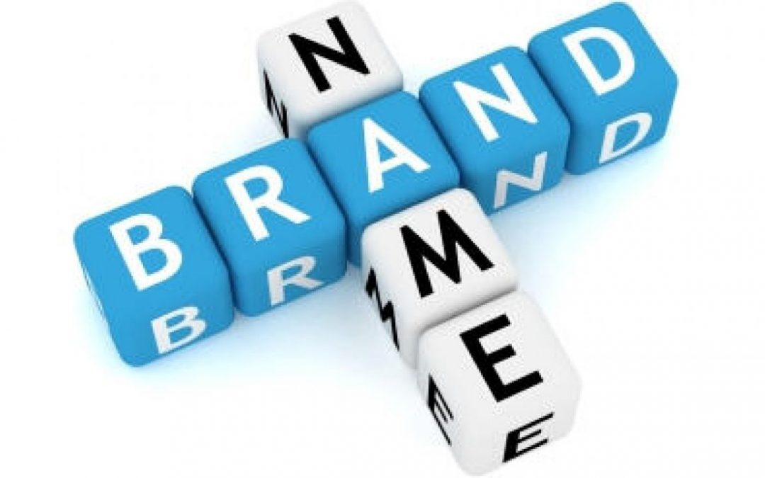 8 keys to choosing a good naming for your brand or product
