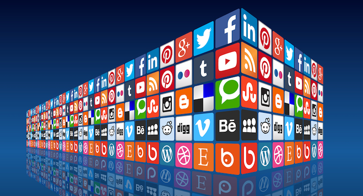 Make full use of social networks to increase your sales