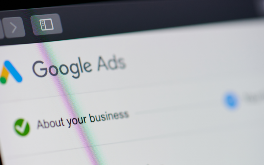 How to improve your landing page for Google Ads