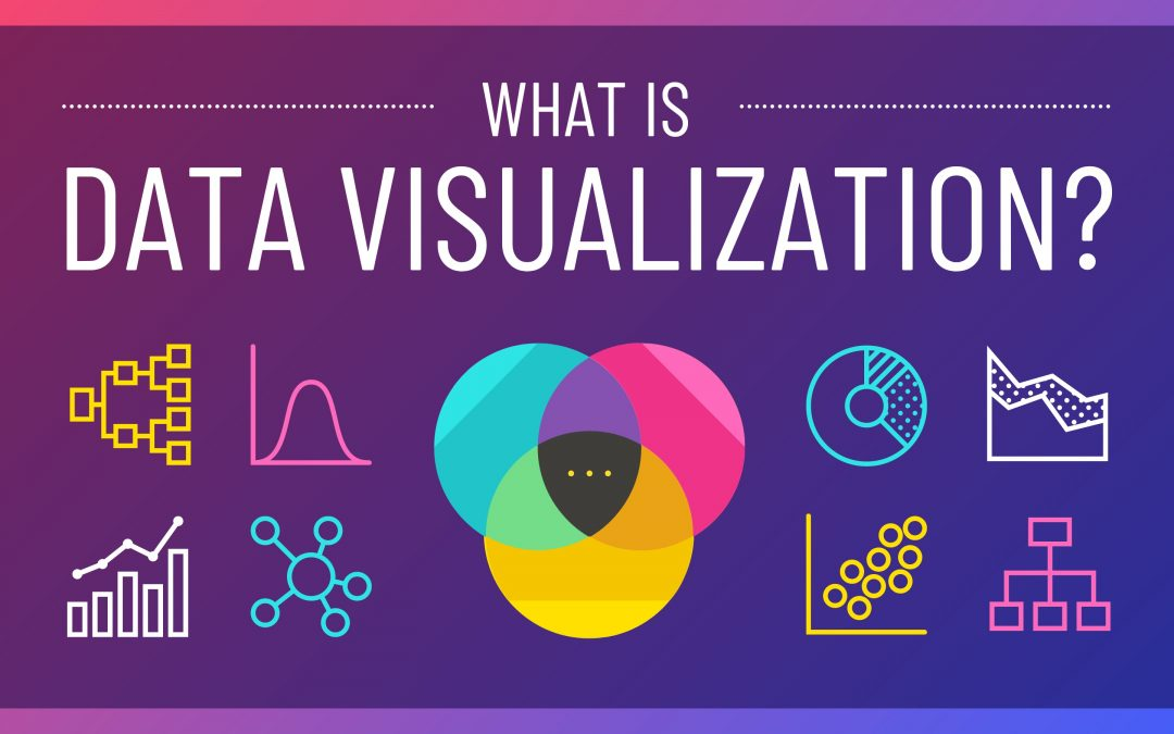 Why is data visualization essential to your business?