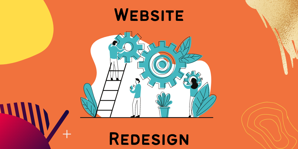 Warning signs that tell you it's time for a website overhaul