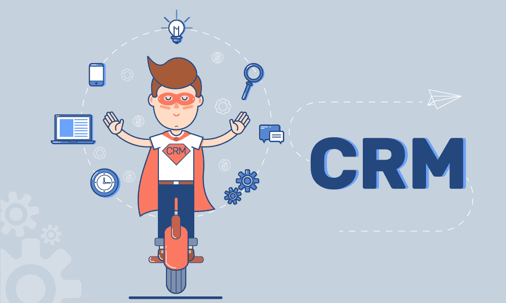4 ways for you to combine CRM and email marketing strategies