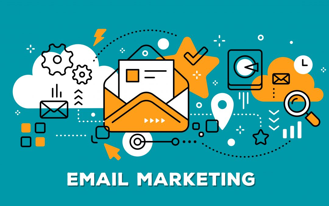 4 ways to combine a CRM and email marketing to improve your results