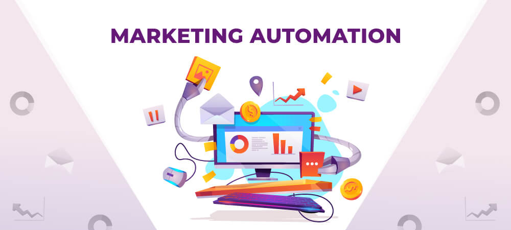 Top 10: benefits of marketing automation