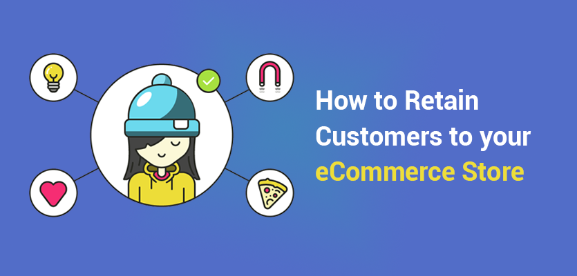 E-commerce: how to retain customers in 5 steps