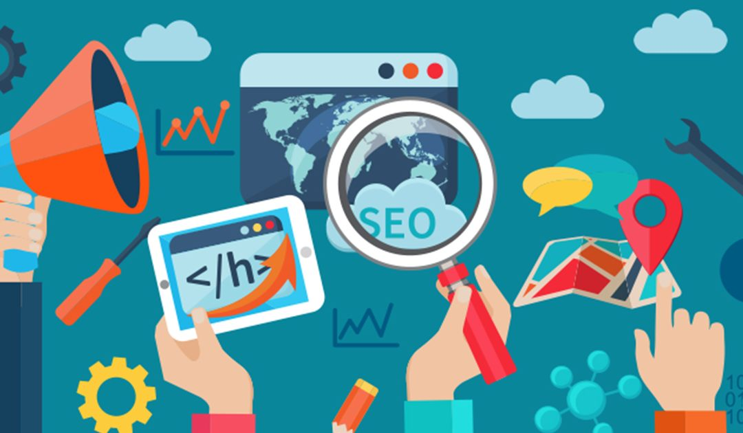 SEO: all the basics to position your website well