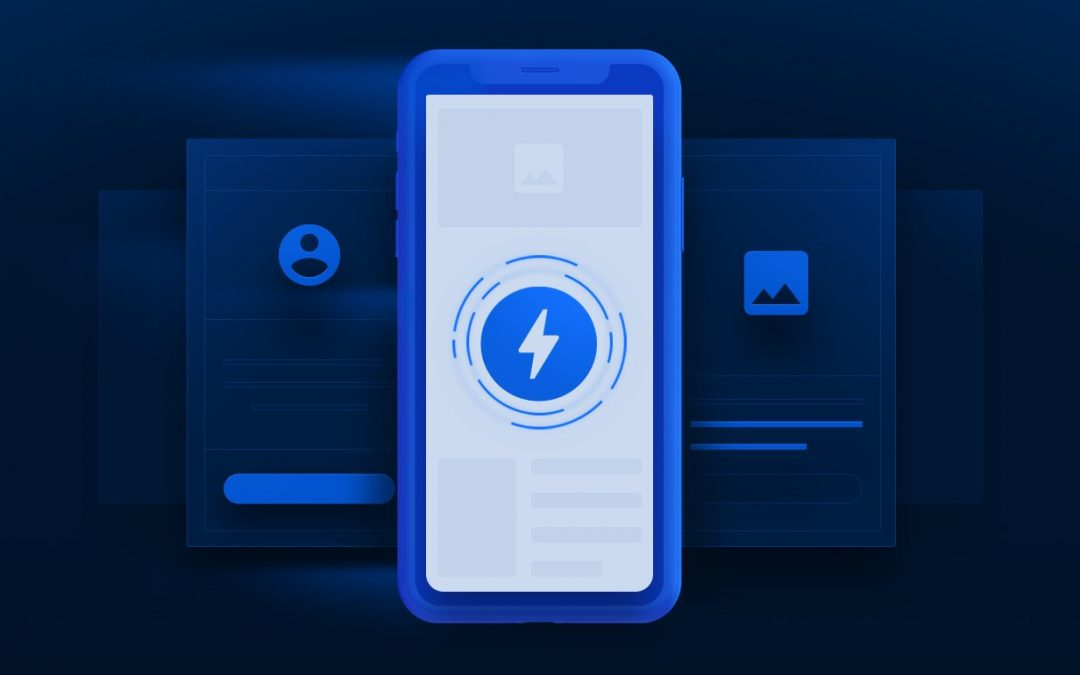 Increase your mobile conversions with AMPs