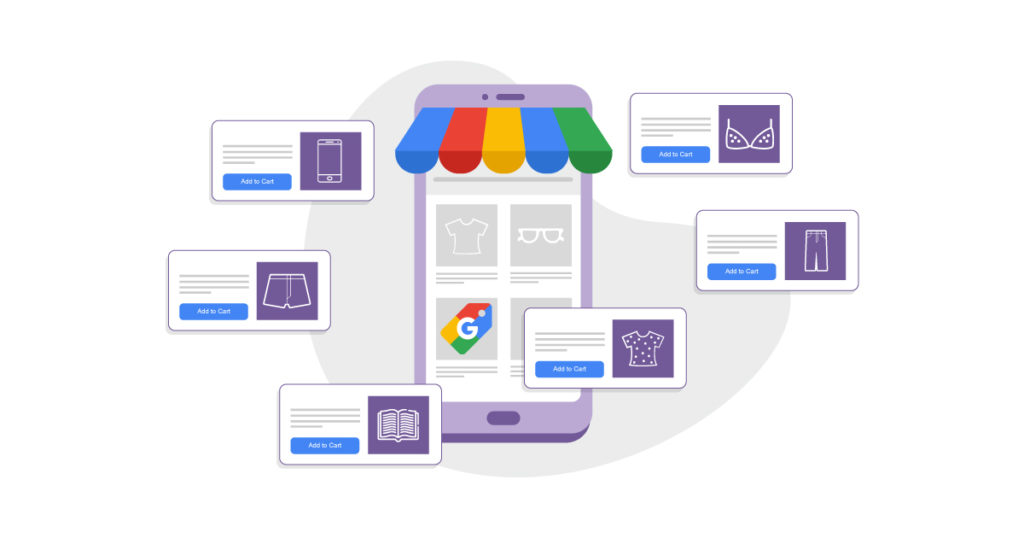 Increase visits to your stores with Google Ads!