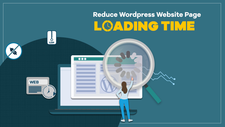 Reduce the loading time of its site by optimizing its images